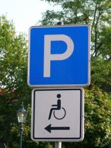 Der Stadtführer für Behinderte soll mehr sein, als nur eine Auflistung geeigneter Parkplätze