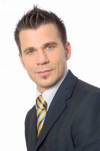 Volker Beisel, Vorsitzender der FDP-Fraktion, ist Mitglied im Sicherheitsausschuss und verlangt Aufklärung