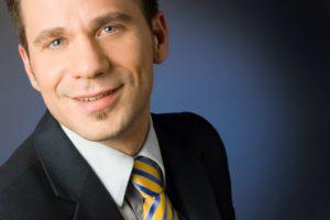 Volker Beisel - FDP-Fraktionsvorsitzender