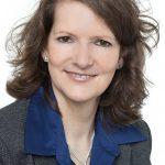 Stadträtin und bildungspolitische Sprecherin der Fraktion, Birgit Sandner-Schmitt