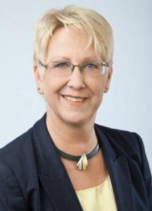 Kommunalpolitische Sprecherin der FDP-Bundestagsfraktion und Stadträtin in Mannheim Dr. Birgit Reinemund