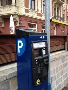 Höhere Parkgebühren trotz der vielen Baustellen in der Innenstadt?
