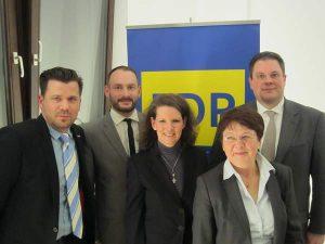 Beisel, Kußmann, Sandner-Schmitt, Dr. Wormer, Döring
