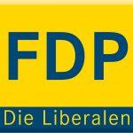 FDP_Logo NEUE CI