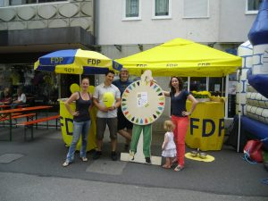 FDP Stand 1