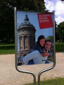 Willkommen in Mannheim!