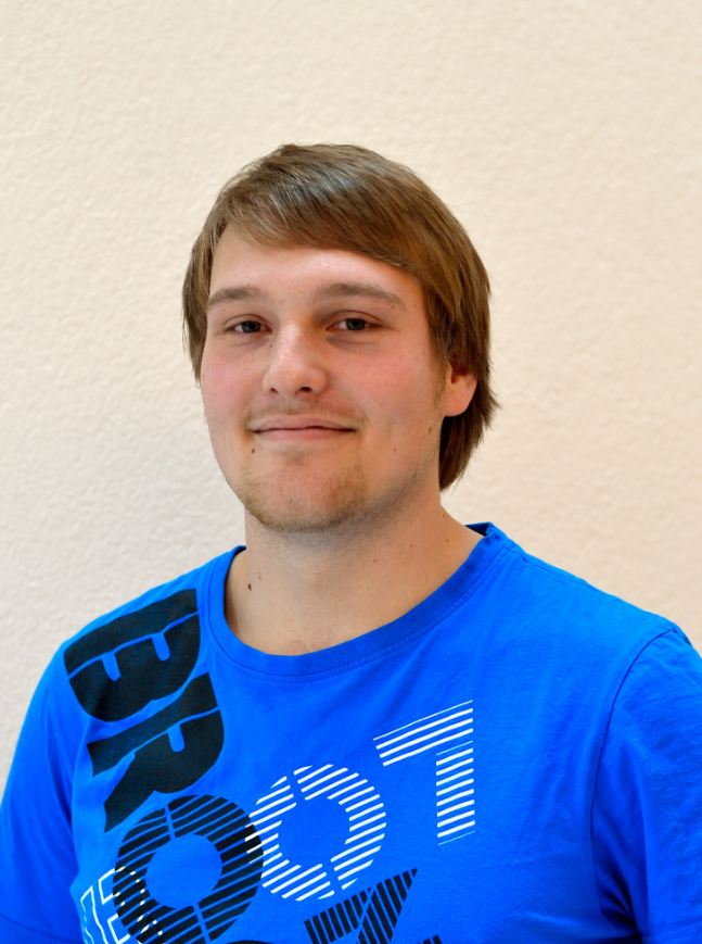 Der Vorsitzende der FDP Lindenhof-Almenhof-Neckarau