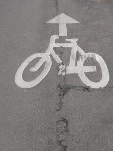 Ausbau des Radverkehrs nach Priorität gefordert