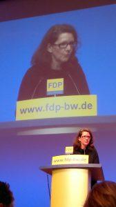 BSS Parteitag Dreikoenig 2014
