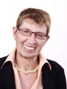 Irene Betz