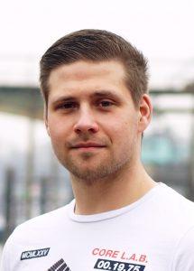 Johannes Hergesell