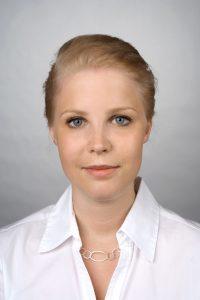 Anne Blender