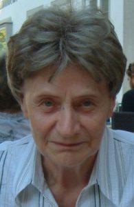 Birgit Lehmann