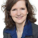 Stadträtin Birgit Sandner-Schmitt hat sich in fünf Jahren Gemeinderatsarbeit  sehr verdient gemacht