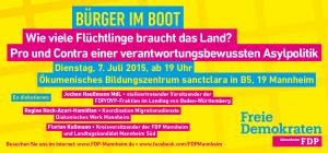 Bürger im Boot 07-2015 Flyer CMYK