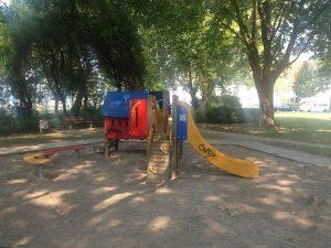 Spielplatz Freiheitsplatz