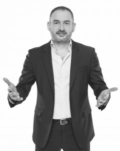Florian Kußmann - Landtagskandidat für den Wahlkreis 36 Mannheim-Süd