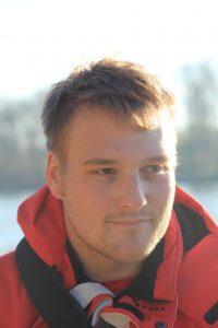 FDP-Bezirksbeirat für Neckarau David Hergesell