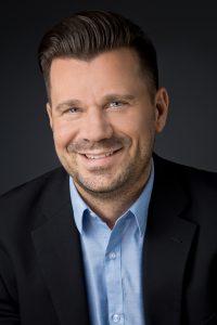 Stadtrat Volker Beisel