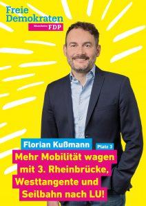 3. Florian Kußmann, 44, aus der Innenstadt, Selbständiger Florist