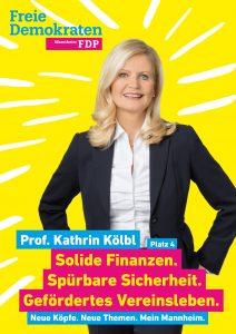 4. Prof. Kathrin Kölbl, 56, vom Lindenhof, Wirtschaftsprofessorin