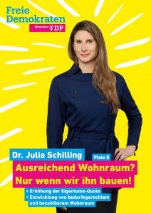 8. Dr. Julia Schilling, 46, aus der Neckarstadt-Ost, Apothekerin