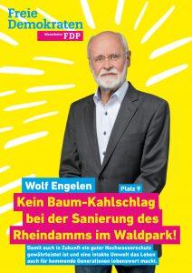 9. Wolf Engelen, 78, vom Lindenhof, Kaufmann