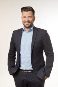 Stadtrat Volker Beisel Kandidatenfoto 2019