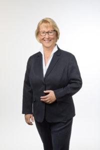 Stadträtin Dr. Birgit Reinemund Kandidatenfoto 2019