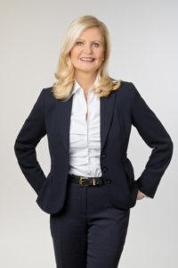 Stadträtin Prof. Kathrin Kölbl Kandidatenfoto 2019