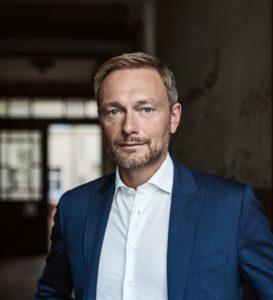 Christian Lindner MdB